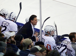 Penn State Hockey: Sturtz Suspended One Game Following Hit Against Michigan
